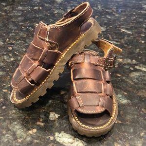 Other - Doc Martens kids sandals